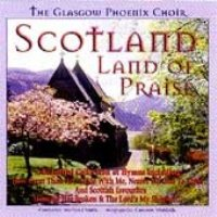 Picture of Album Cover Scotland Land of Praise