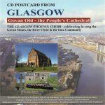 Glasgow Phoenix Choir - Govan Old CD cover