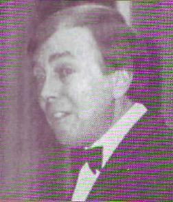 Picture of John Cranston