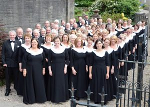 Glasgow Phoenix Choir - Lochgilphead- 2017