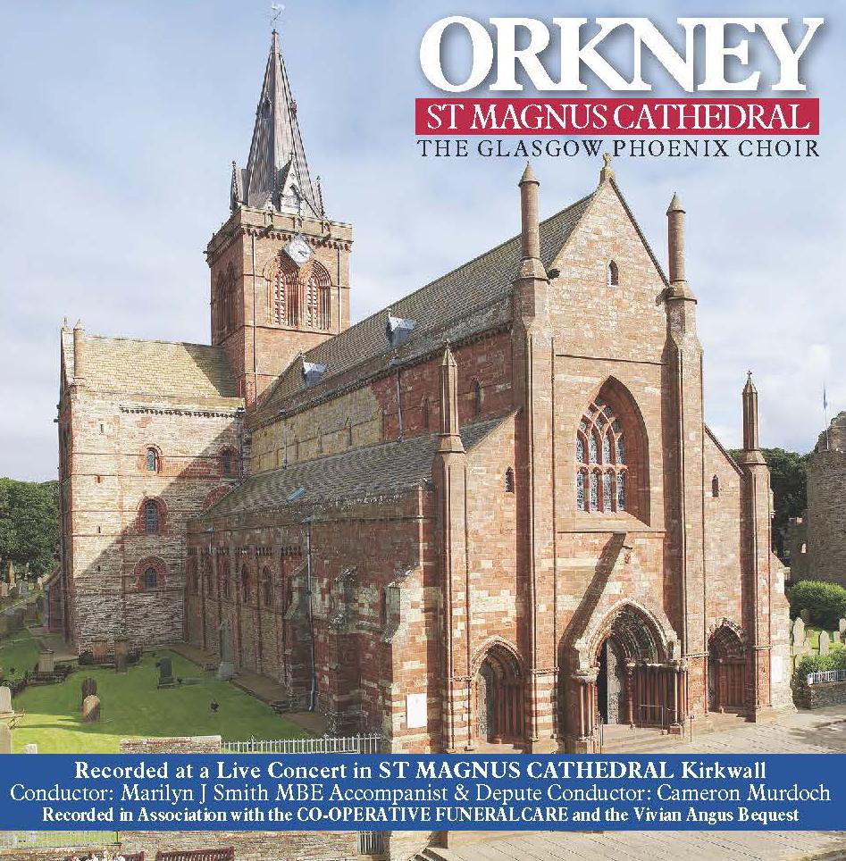 Orkney St Magnus