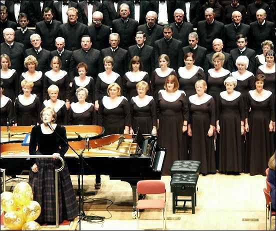 Jubilee concert 1
