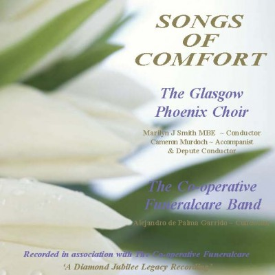Songs of Comfort