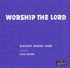 Phoenix - Worship the Lord