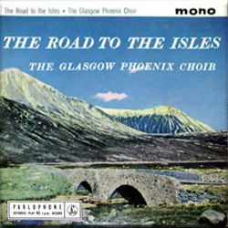 Picture of Album Cover The Road to the Isles