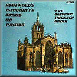 Scotland's Favourite Songs of Praise