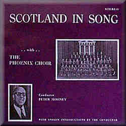 Scotland in Song