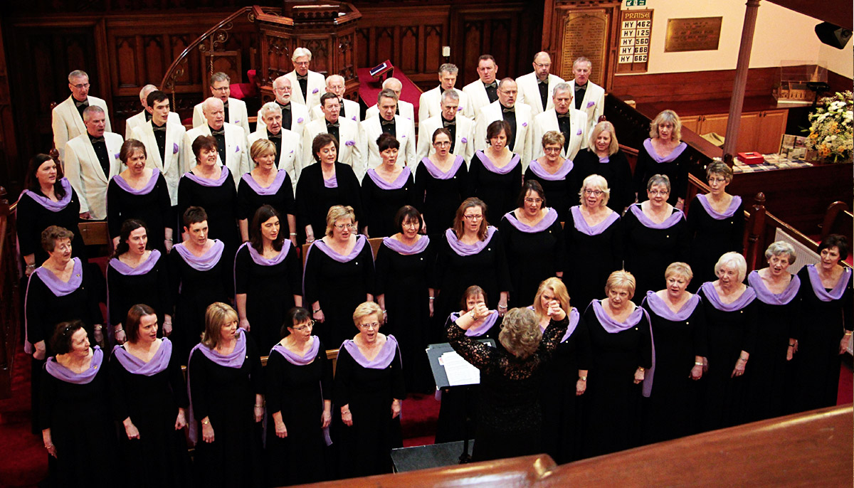 Glasgow Phoenix Choir